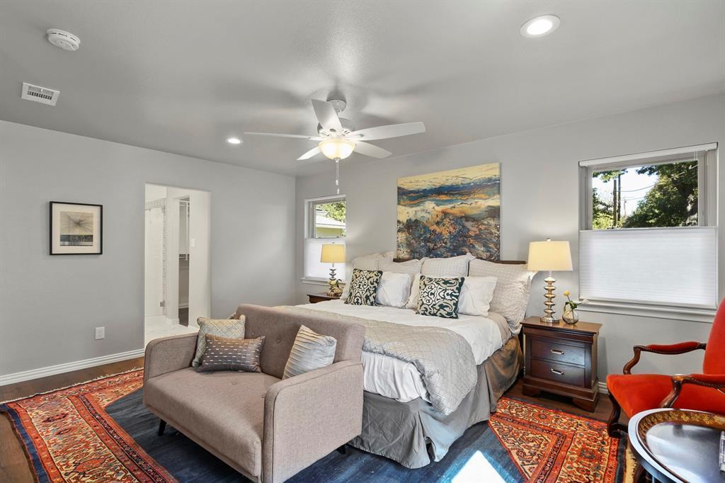 Sold Property   1439 Mapleton Drive Dallas, TX 75228 26