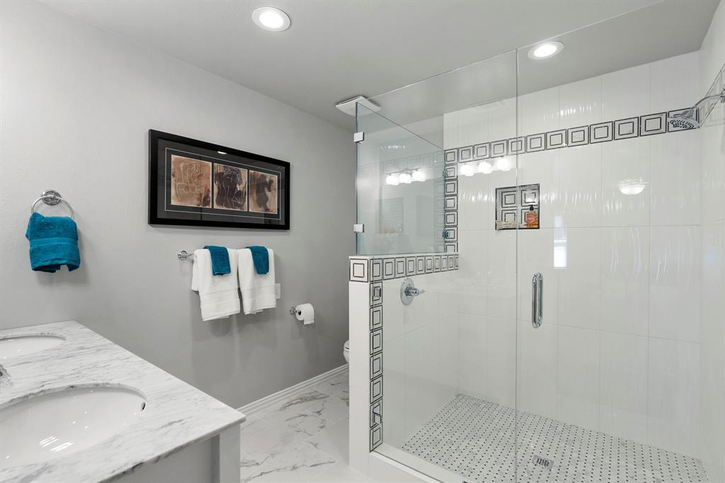 Sold Property   1439 Mapleton Drive Dallas, TX 75228 27