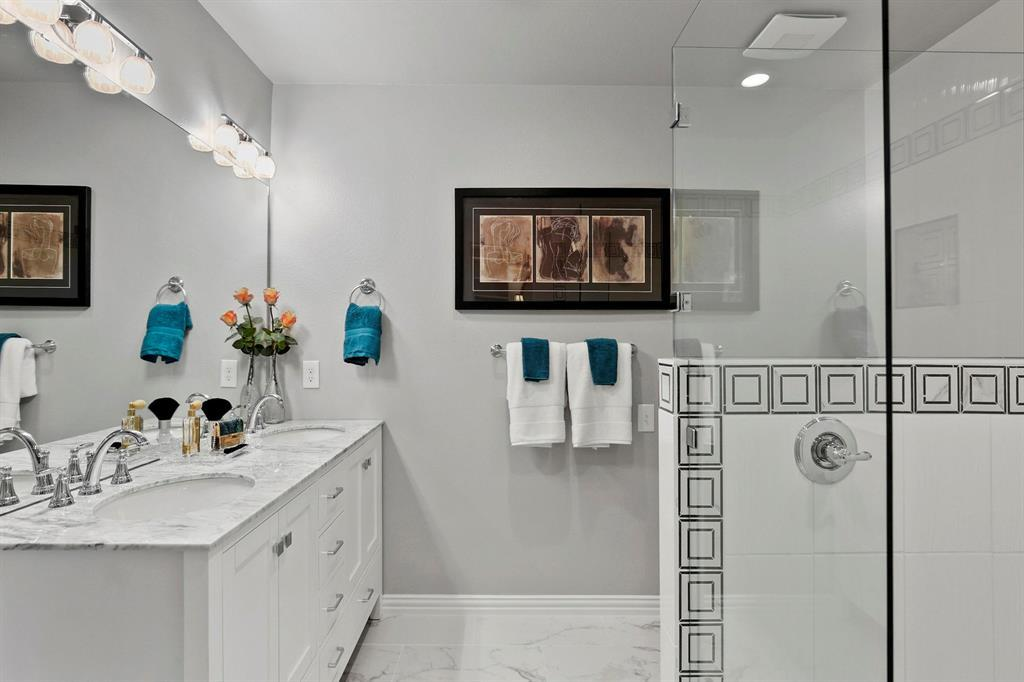 Sold Property   1439 Mapleton Drive Dallas, TX 75228 28