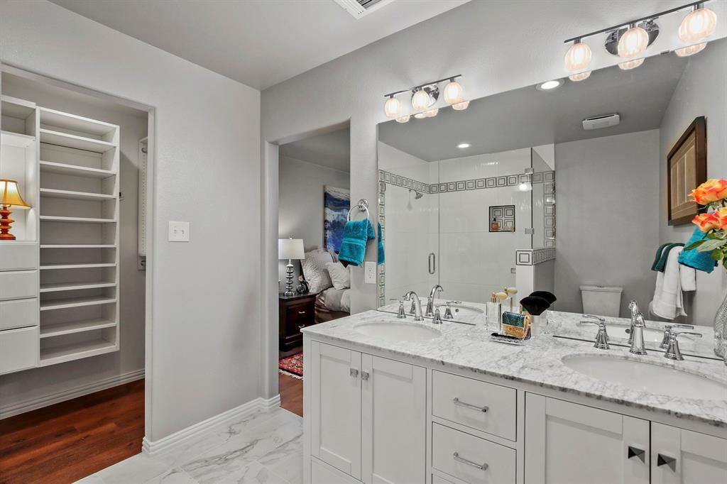 Sold Property   1439 Mapleton Drive Dallas, TX 75228 29
