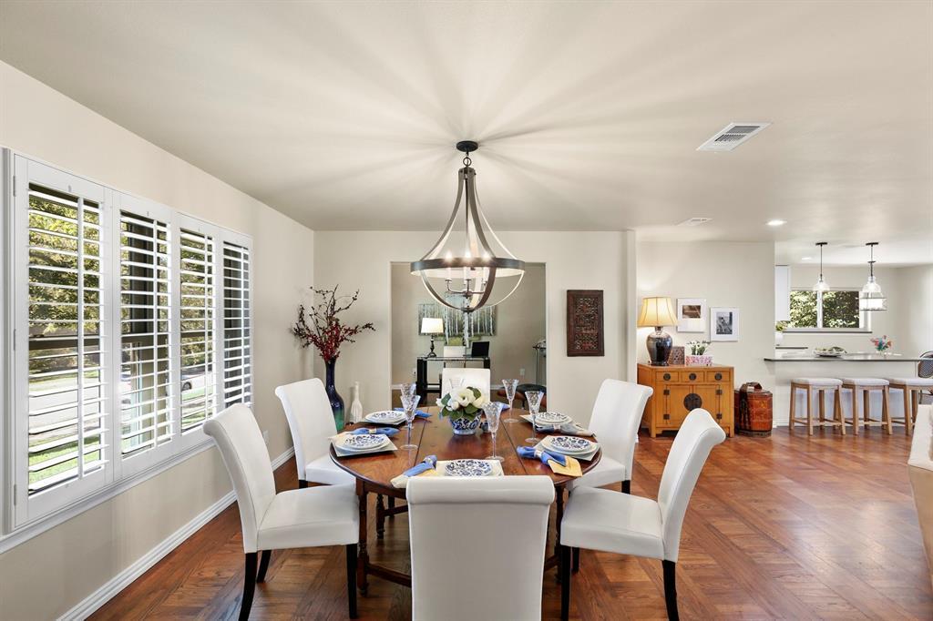 Sold Property   1439 Mapleton Drive Dallas, TX 75228 4