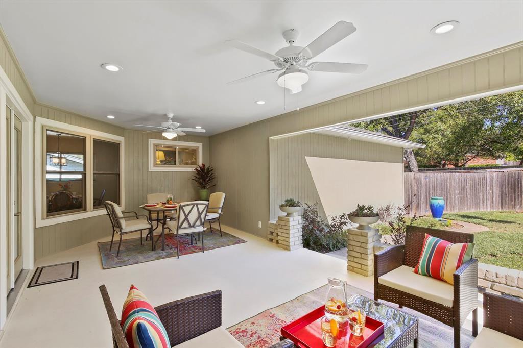 Sold Property   1439 Mapleton Drive Dallas, TX 75228 31