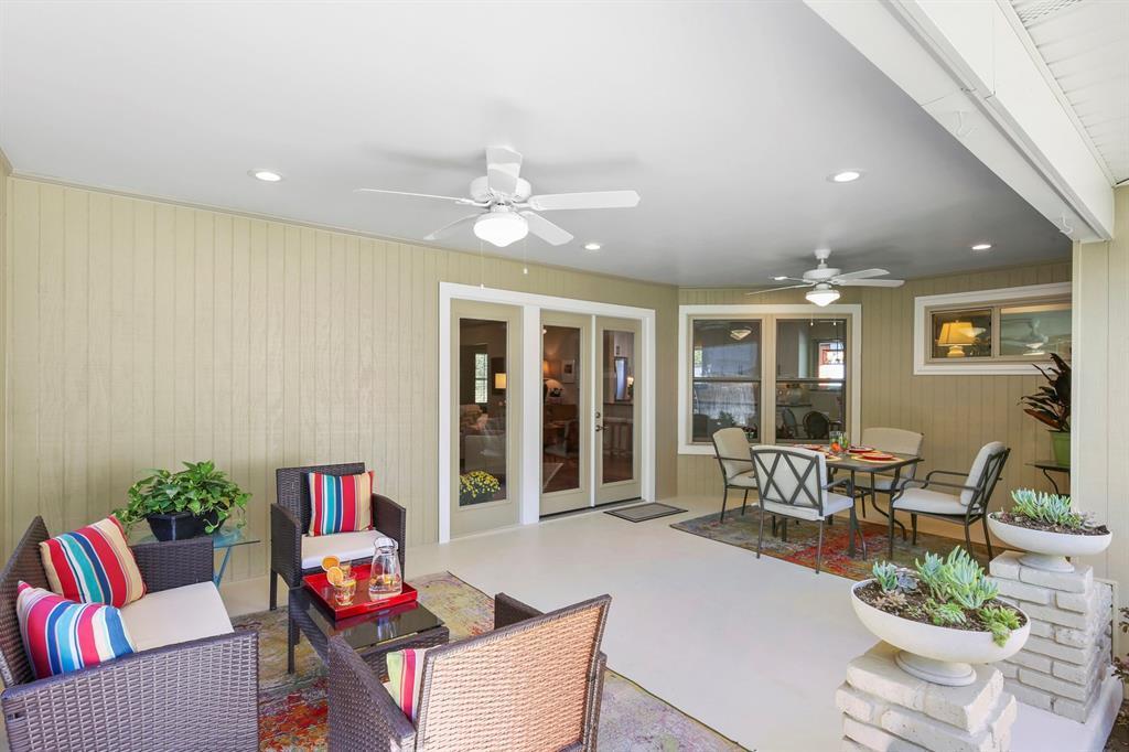 Sold Property   1439 Mapleton Drive Dallas, TX 75228 32