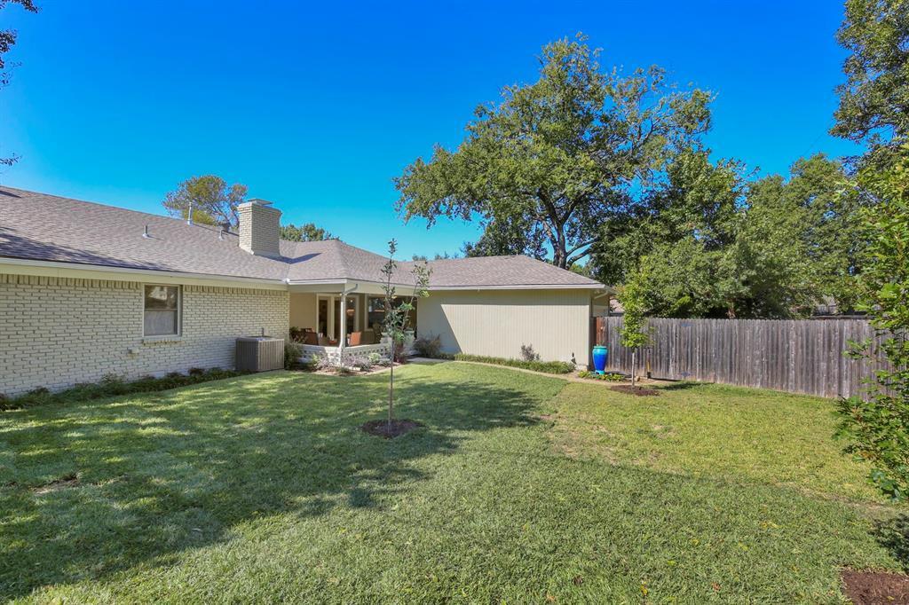 Sold Property   1439 Mapleton Drive Dallas, TX 75228 33
