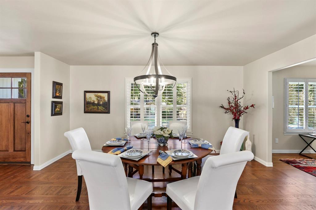 Sold Property   1439 Mapleton Drive Dallas, TX 75228 5