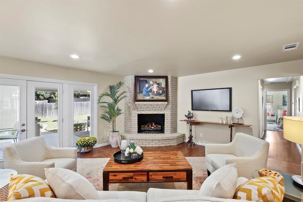 Sold Property   1439 Mapleton Drive Dallas, TX 75228 6