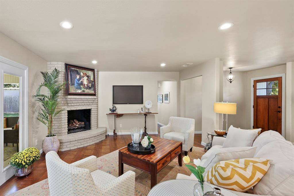 Sold Property   1439 Mapleton Drive Dallas, TX 75228 7