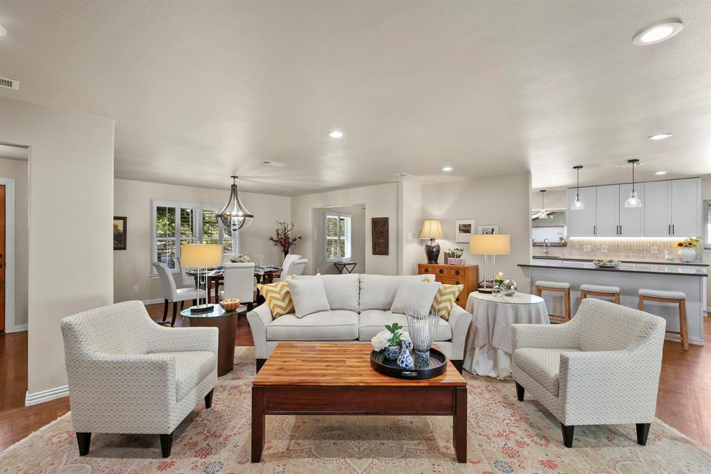 Sold Property   1439 Mapleton Drive Dallas, TX 75228 8