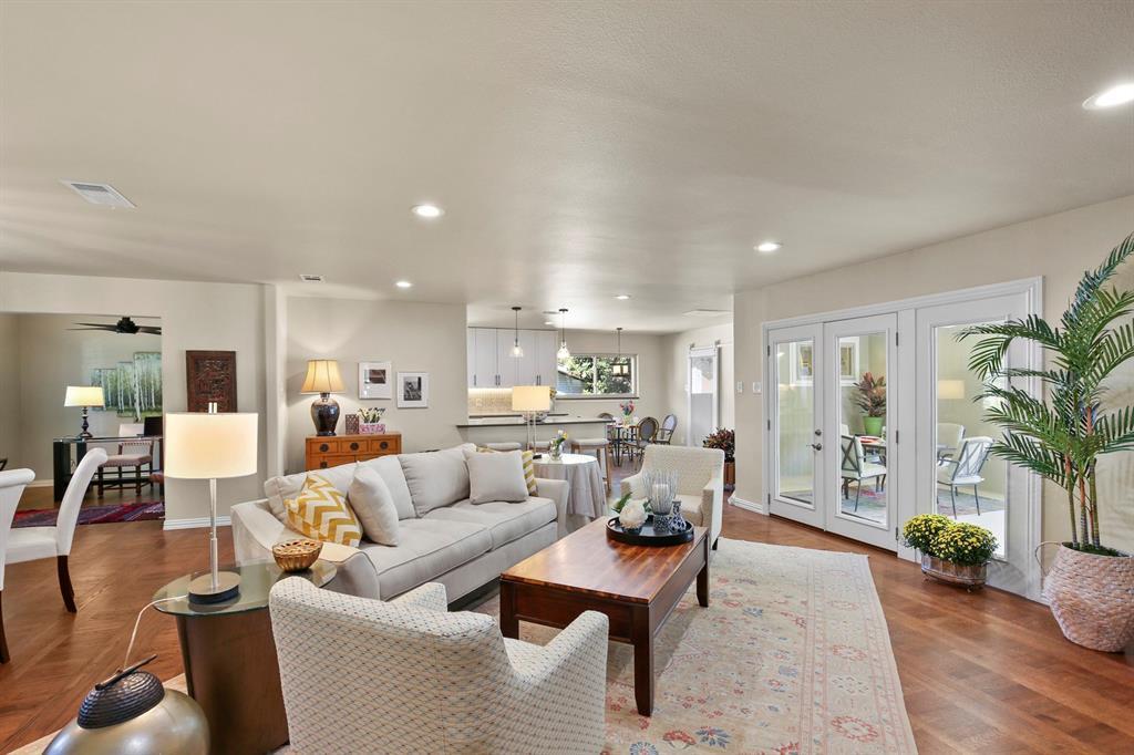 Sold Property   1439 Mapleton Drive Dallas, TX 75228 9