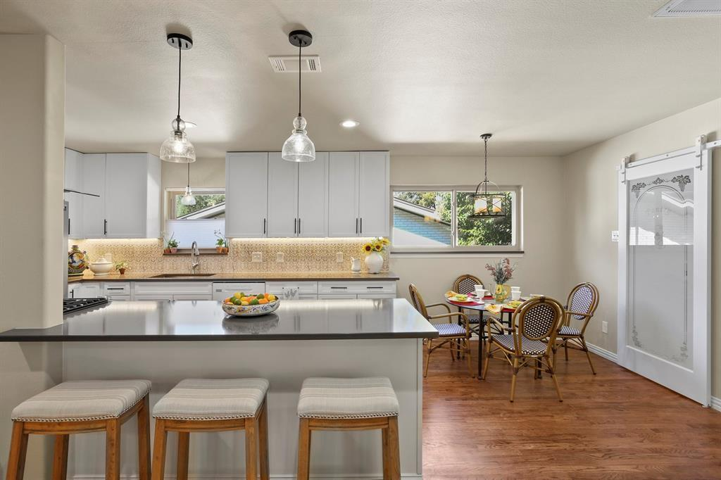 Sold Property   1439 Mapleton Drive Dallas, TX 75228 10