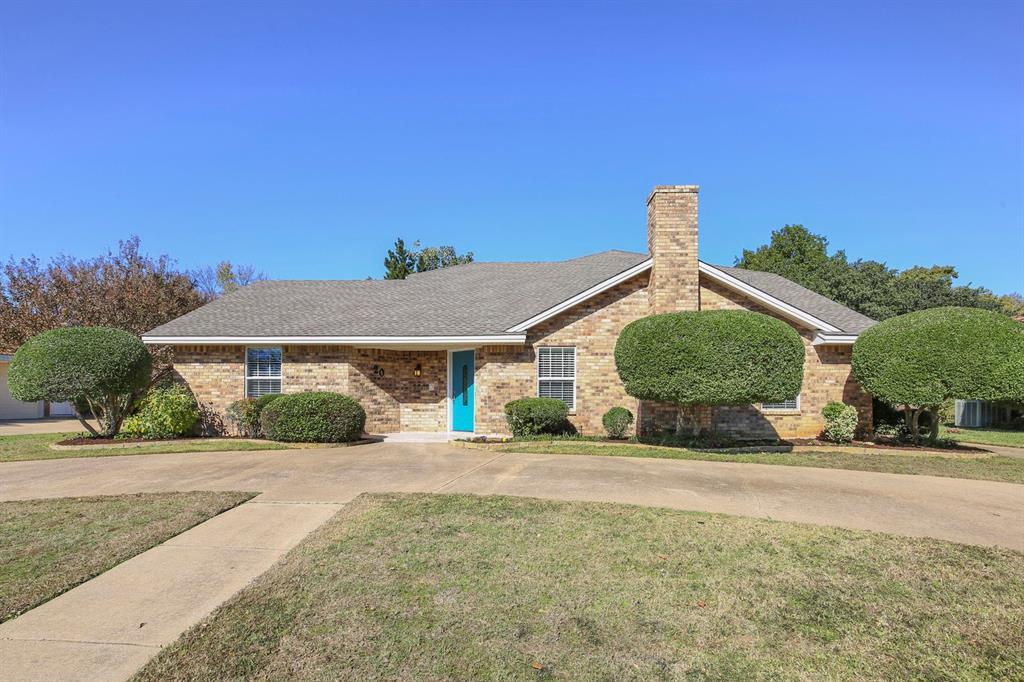 Active | 20 Crestwood Drive Trophy Club, TX 76262 0