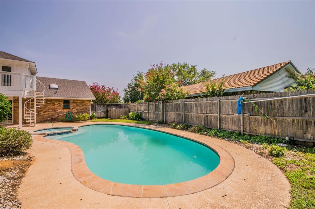 Active | 20 Crestwood Drive Trophy Club, TX 76262 34