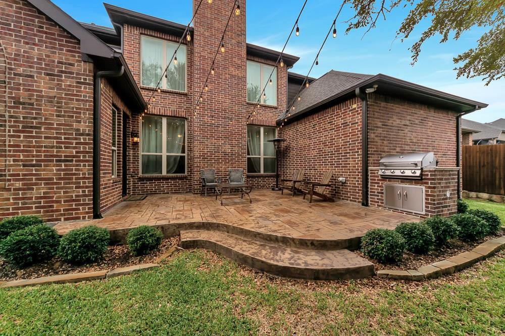 Active | 9704 Flatiron Street Fort Worth, TX 76244 34