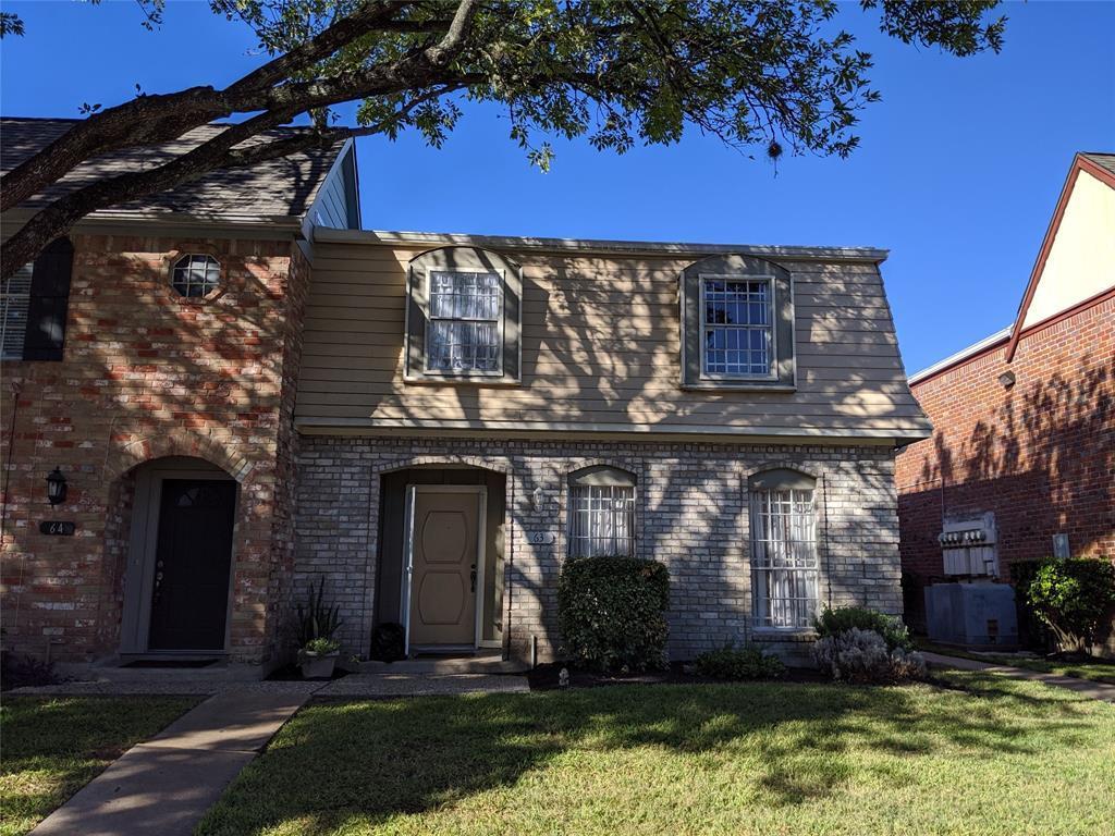 Active | 11002 Hammerly Boulevard #63 Houston, TX 77043 0