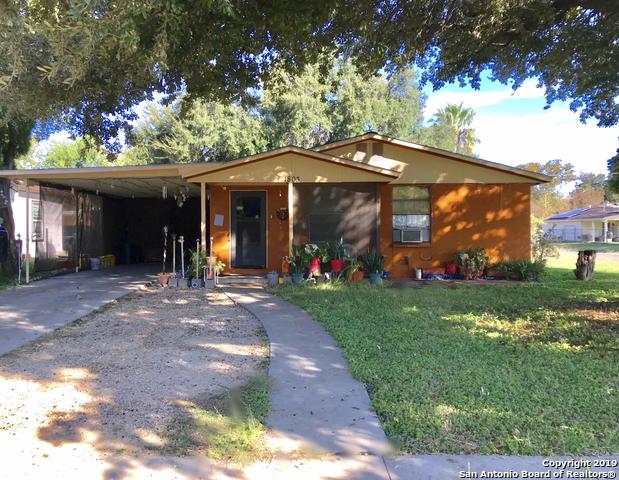 Off Market | 1803 RAYBURN DR  San Antonio, TX 78224 0
