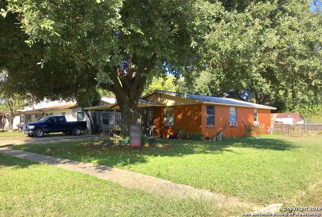 Off Market | 1803 RAYBURN DR  San Antonio, TX 78224 1