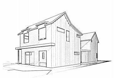Sold Property | 1413 Montopolis Drive #A Austin, TX 78741 2