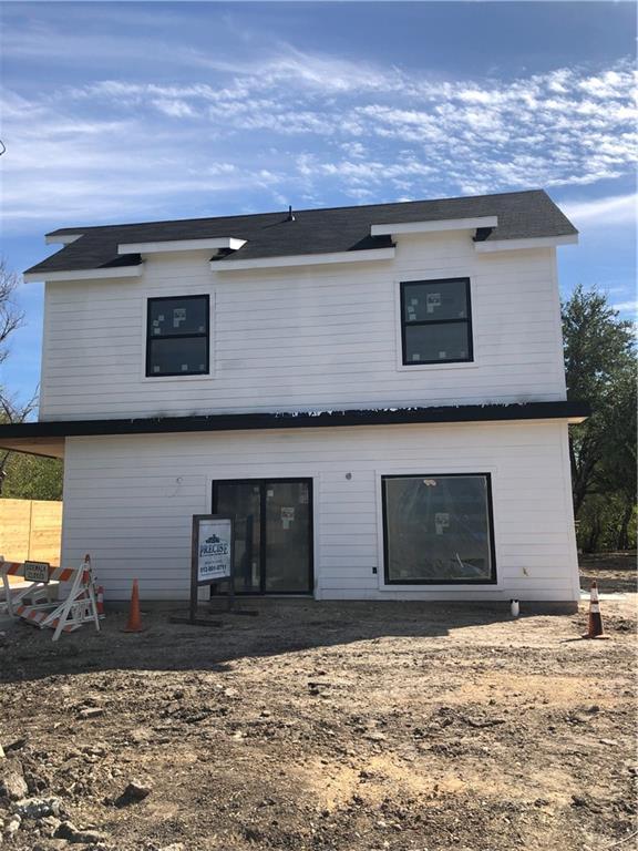Sold Property | 1413 Montopolis Drive #A Austin, TX 78741 5