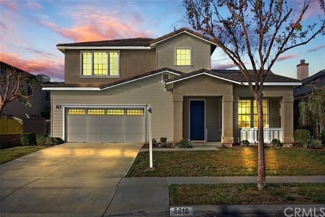 Active Under Contract | 6610 Lunt Court Chino, CA 91710 0