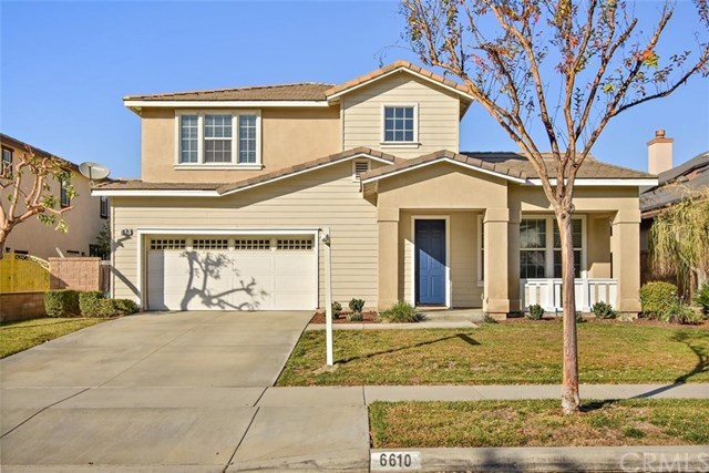 Active Under Contract | 6610 Lunt Court Chino, CA 91710 1