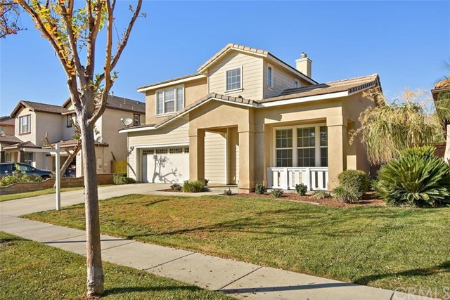 Active Under Contract | 6610 Lunt Court Chino, CA 91710 36