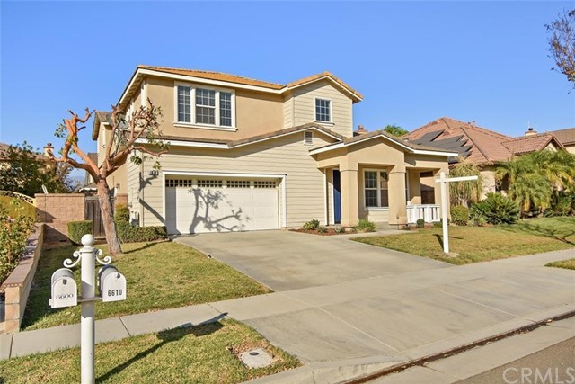 Active Under Contract | 6610 Lunt Court Chino, CA 91710 37
