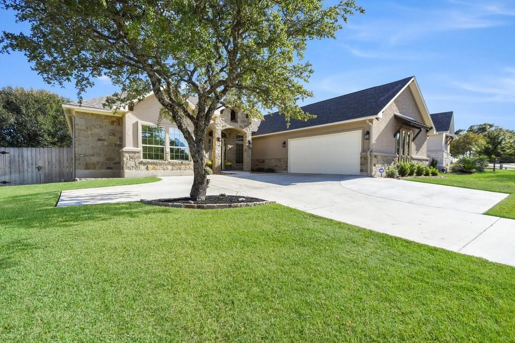 Sold Property | 236 Sunday  DR Burnet, TX 78611 1