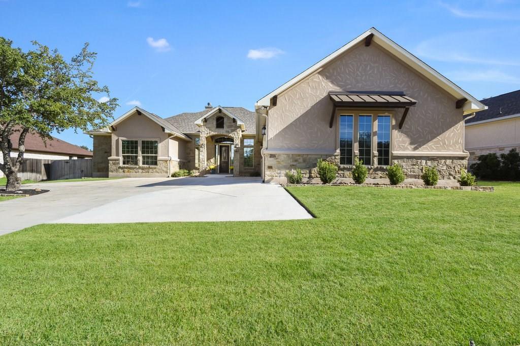 Sold Property | 236 Sunday  DR Burnet, TX 78611 2