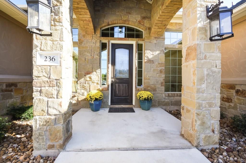 Sold Property | 236 Sunday  DR Burnet, TX 78611 3