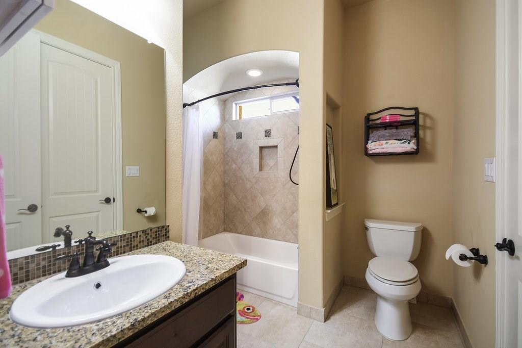 Sold Property | 236 Sunday  DR Burnet, TX 78611 16