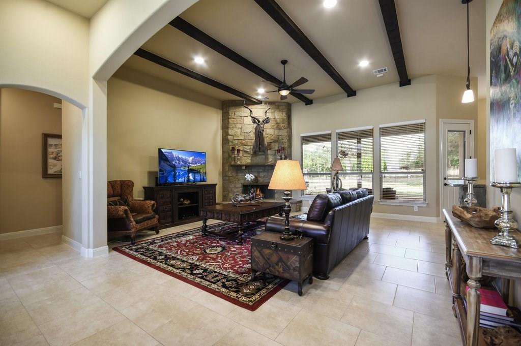 Sold Property | 236 Sunday  DR Burnet, TX 78611 4