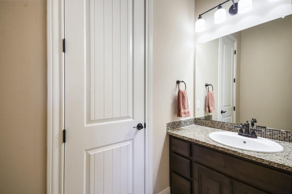 Sold Property | 236 Sunday  DR Burnet, TX 78611 21