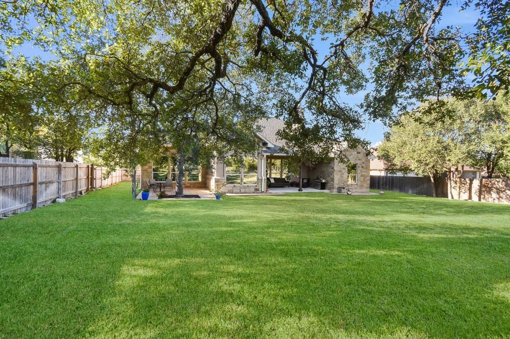 Sold Property | 236 Sunday  DR Burnet, TX 78611 22