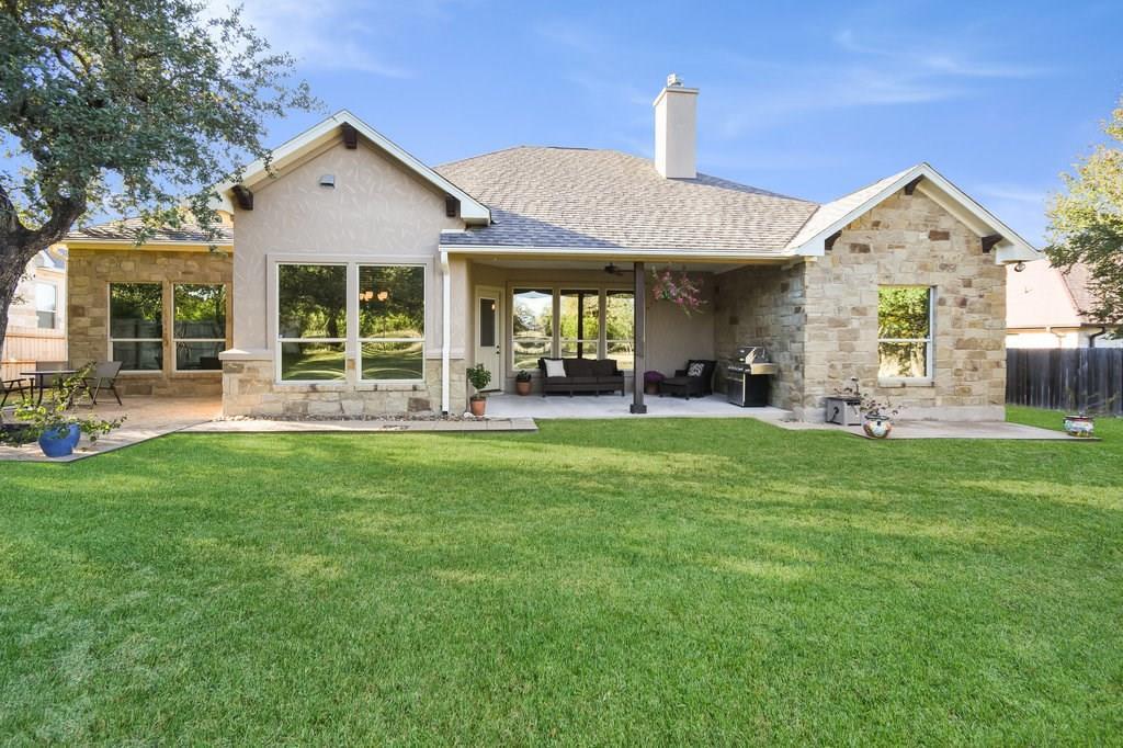 Sold Property | 236 Sunday  DR Burnet, TX 78611 23