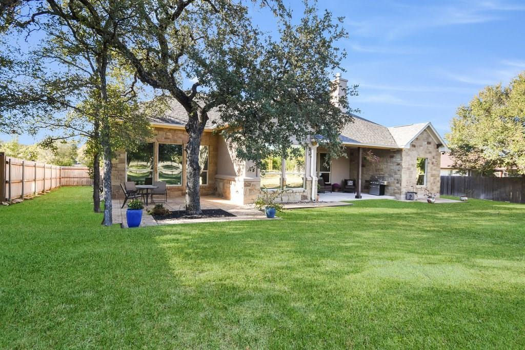 Sold Property | 236 Sunday  DR Burnet, TX 78611 25