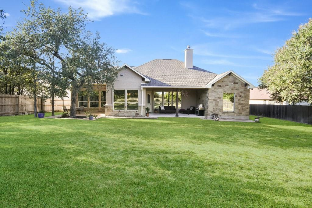 Sold Property | 236 Sunday  DR Burnet, TX 78611 26