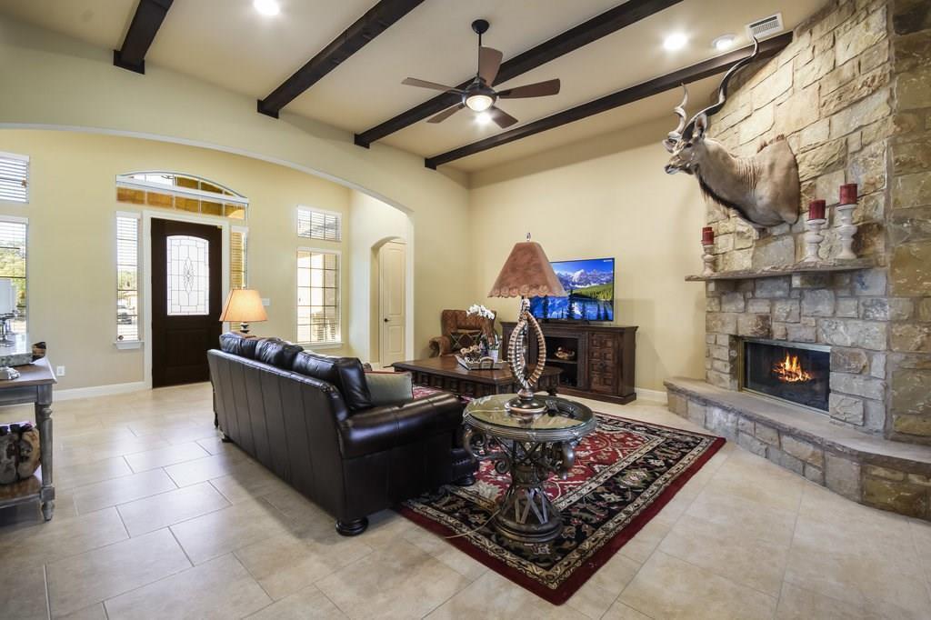 Sold Property | 236 Sunday  DR Burnet, TX 78611 5