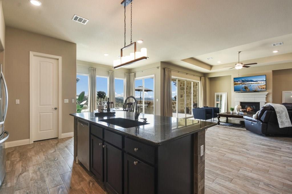 Sold Property | 2532 Costa Del Sol  Leander, TX 78641 11