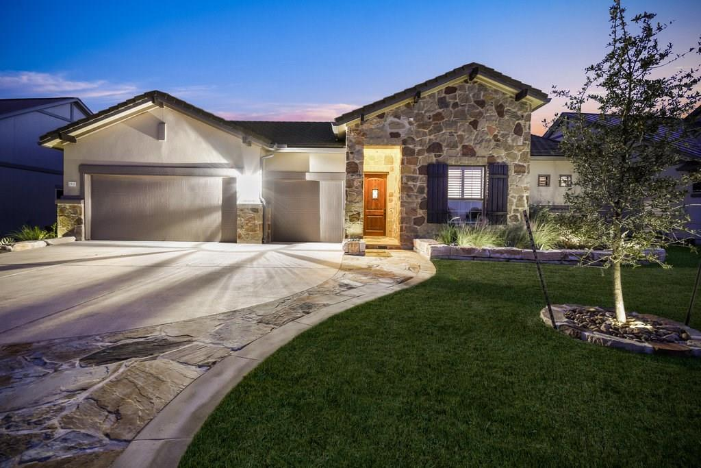 Sold Property | 2532 Costa Del Sol  Leander, TX 78641 3