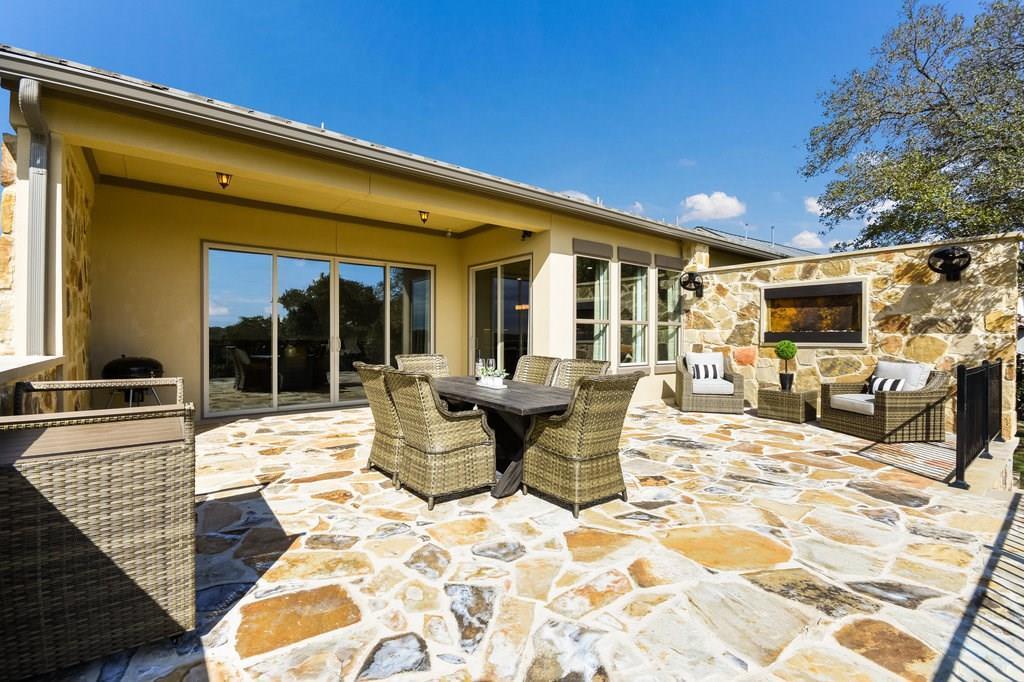 Sold Property | 2532 Costa Del Sol  Leander, TX 78641 21