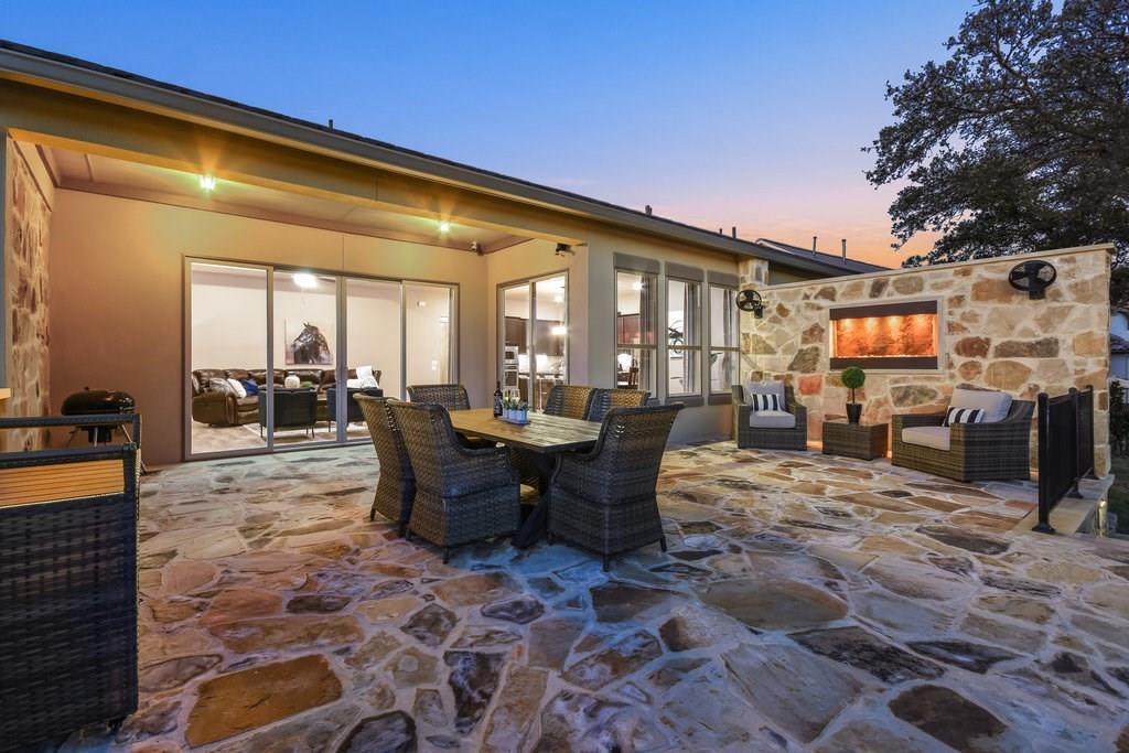 Sold Property | 2532 Costa Del Sol  Leander, TX 78641 25