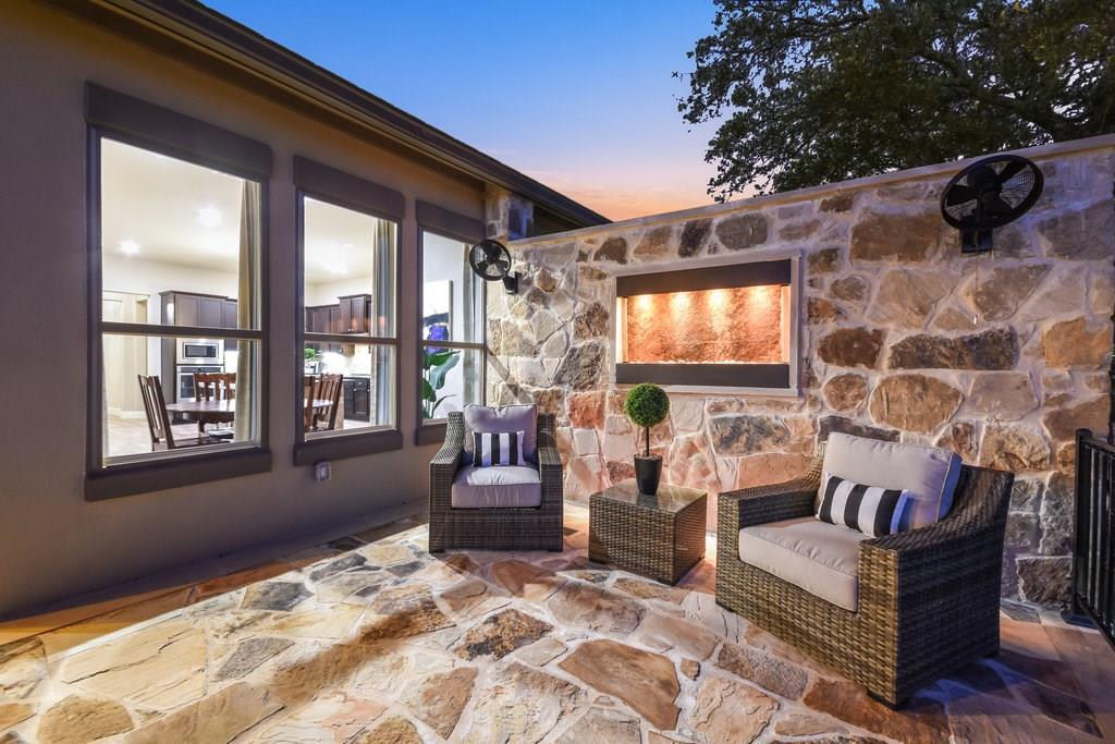 Sold Property | 2532 Costa Del Sol  Leander, TX 78641 29