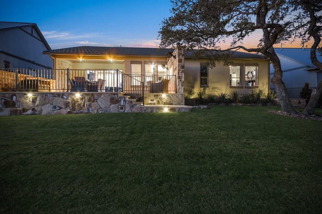 Sold Property | 2532 Costa Del Sol  Leander, TX 78641 30