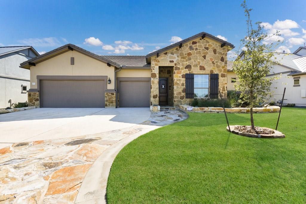 Sold Property | 2532 Costa Del Sol  Leander, TX 78641 4