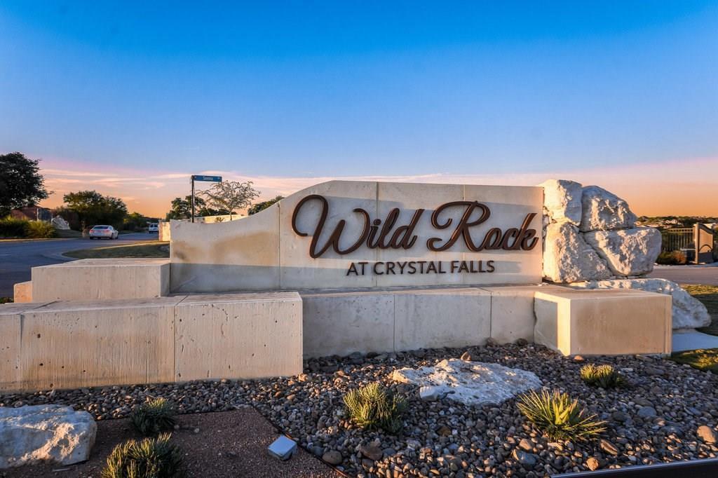 Sold Property | 2532 Costa Del Sol  Leander, TX 78641 31