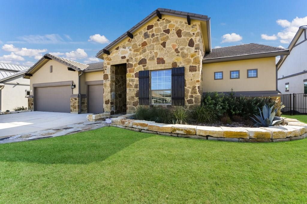Sold Property | 2532 Costa Del Sol  Leander, TX 78641 5