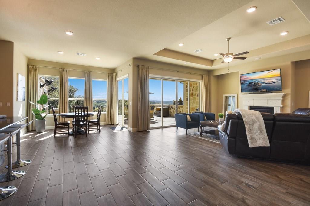 Sold Property | 2532 Costa Del Sol  Leander, TX 78641 7