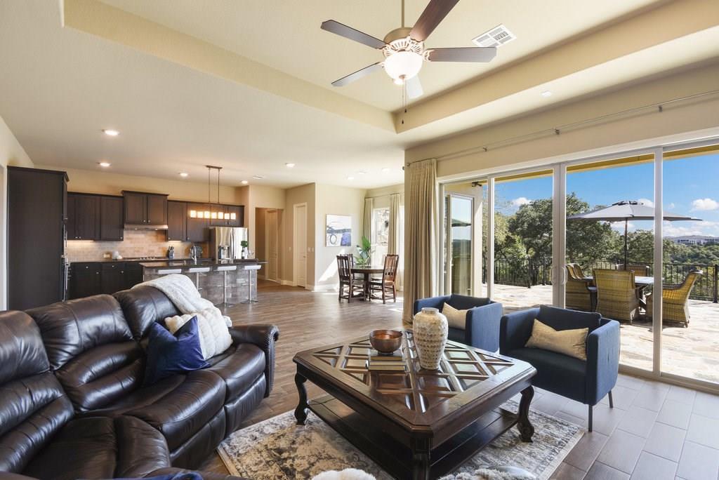 Sold Property | 2532 Costa Del Sol  Leander, TX 78641 8