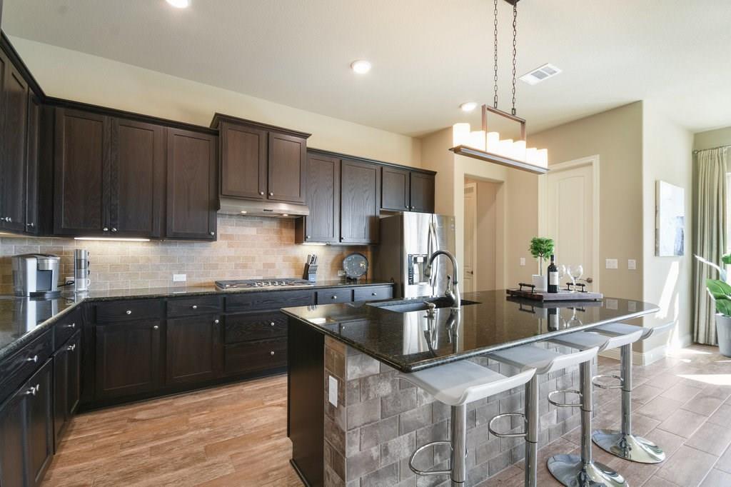 Sold Property | 2532 Costa Del Sol  Leander, TX 78641 9