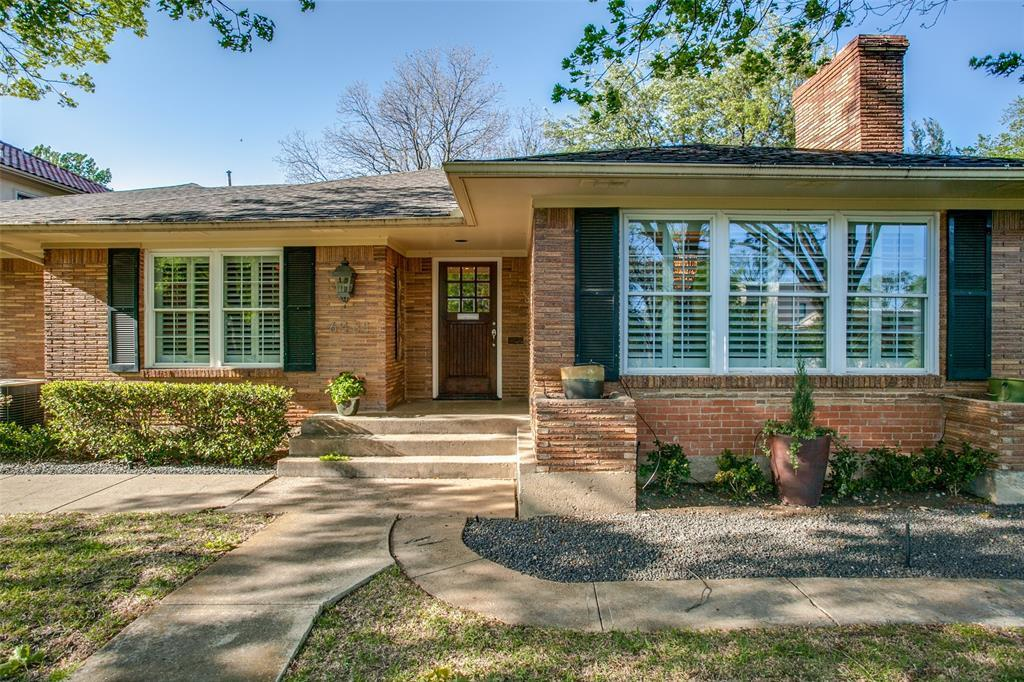Active | 6431 Desco Drive Dallas, TX 75225 2